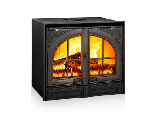 Fireplace stoves - ABODI - ABODI