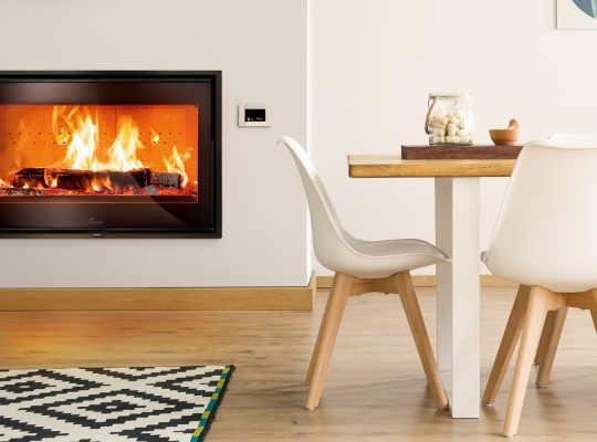 Fireplace stoves - Adour