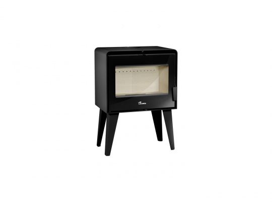 Freestanding stoves - ATLANTIC - ATLANTIC-600