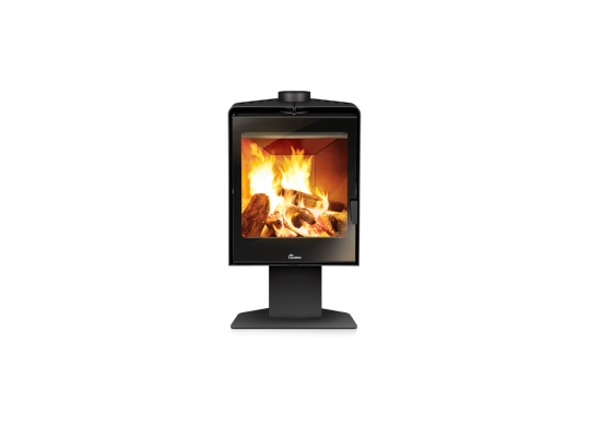 Freestanding stoves - Wood - ATLANTIC 610R