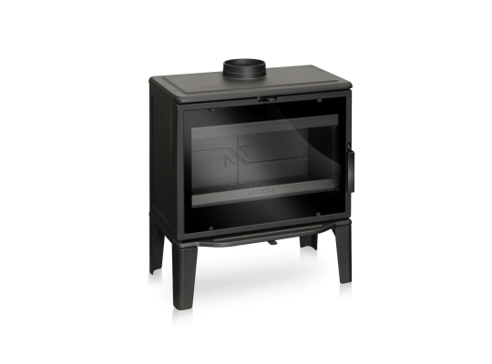 Freestanding stoves - Wood - BIARRITZ