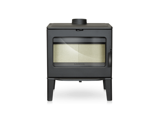 Freestanding stoves - Wood - BIDART