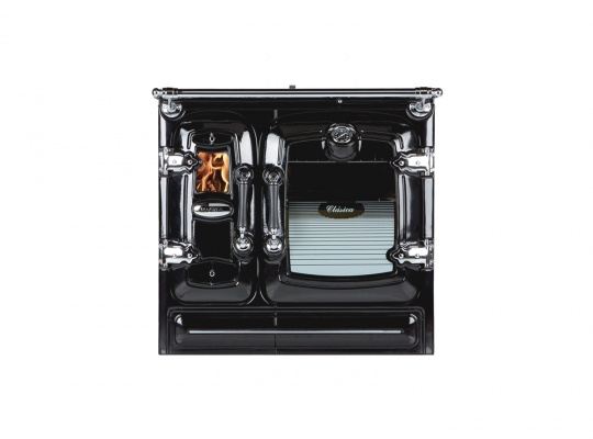 Kitchen stoves - Wood - CLASICA 7T