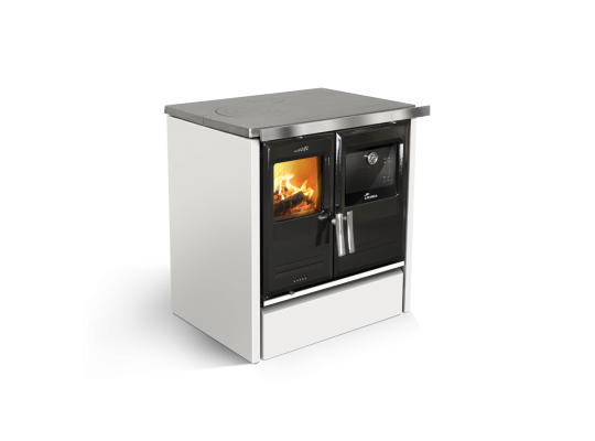 Kitchen stoves - Wood - ETNA 5T