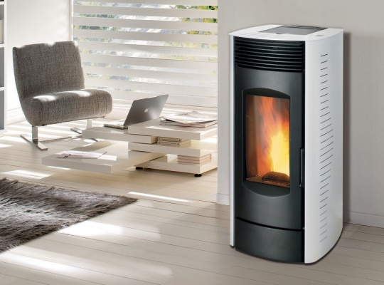 Freestanding stoves - Ibiza