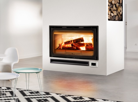 Fireplace stoves - If800