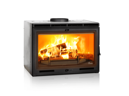 Fireplace stoves - Wood - IN700