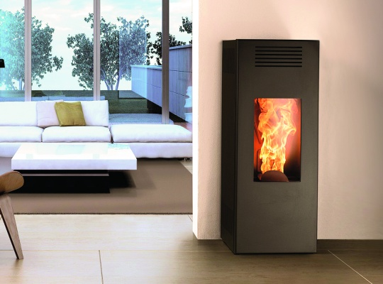 Freestanding stoves - Iron