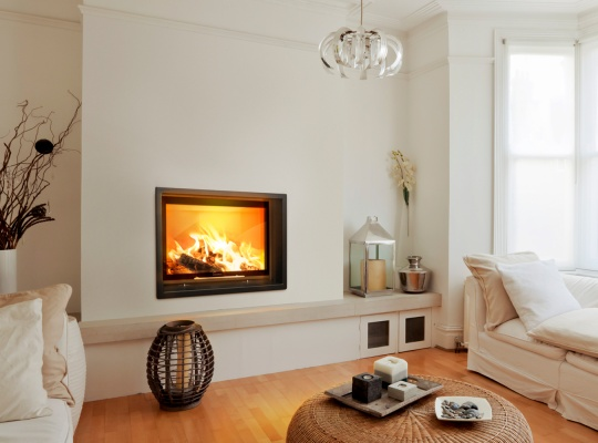 Fireplace stoves - Itaca