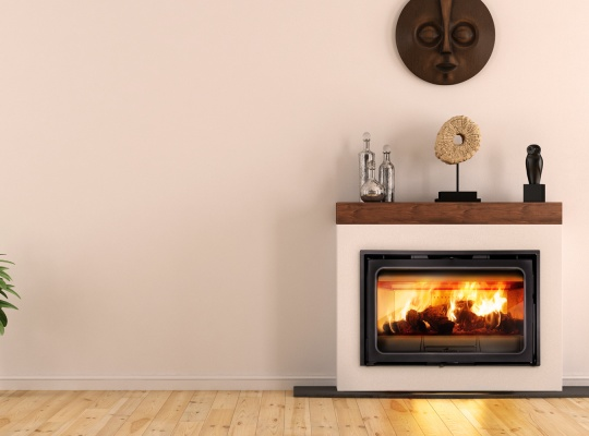 Fireplace stoves - Iv800