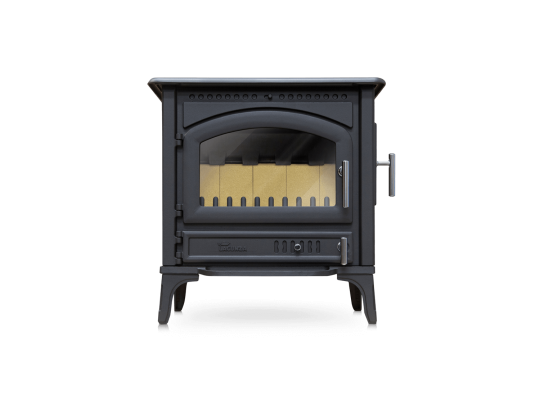 Freestanding stoves - Wood - LEVANTE