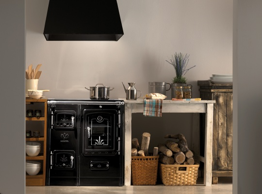 Kitchen stoves - Lis