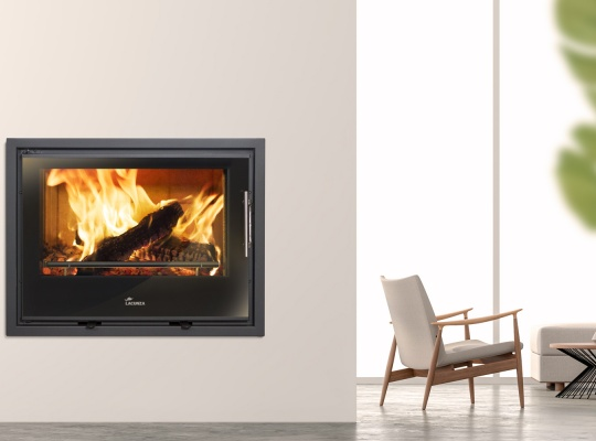 Fireplace stoves - Otazu
