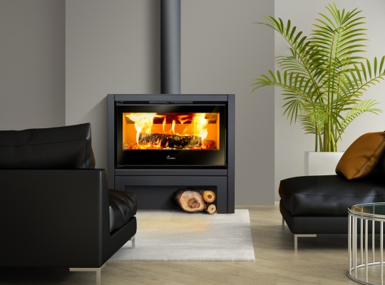 Freestanding stoves - Platinum