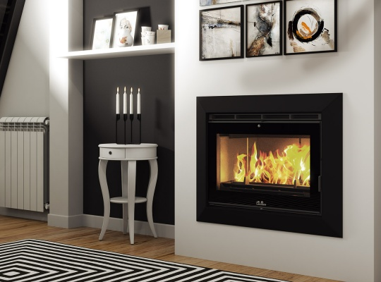Fireplace stoves - Sakan