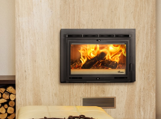 Fireplace stoves - Sarria