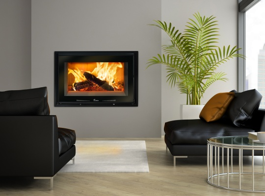Fireplace stoves - Segura