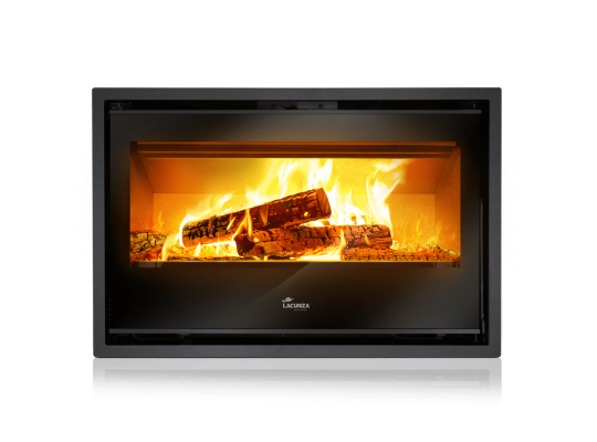 Fireplace stoves - Wood - SILVER 800 PLUS