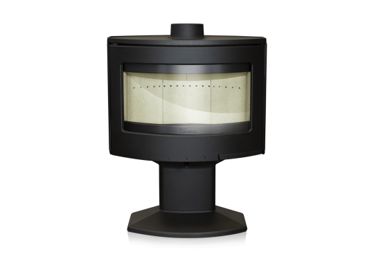 Freestanding stoves - Wood - TARBES