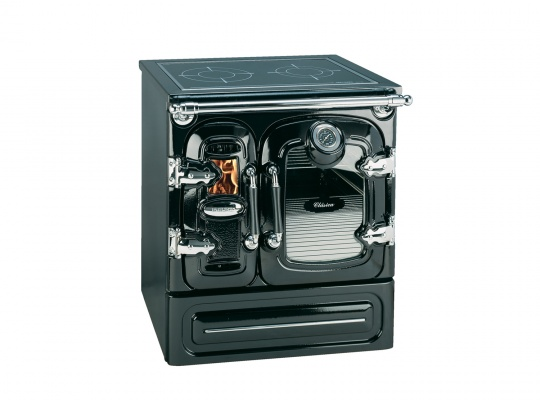 Kitchen stoves - Wood - CLASICA 5T