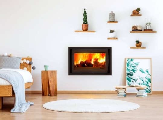 Fireplace stoves - Enara